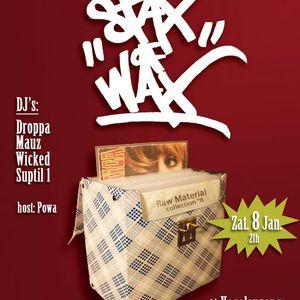 Stax of Wax Radio - 15dec 2010