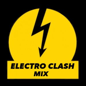 DJ Shogun - Electro Clash Mix (For Hope) 2014-12-17