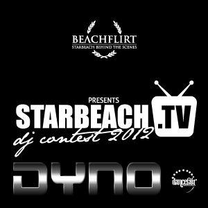 [Dyno] Starbeach DJ Contest 2012