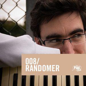 Randomer - The Fat! Club Mix 008