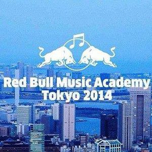 DJ Phet- RBMA TOKYO 2014 Aplication