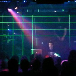 ECR Mix - April 2011 - Tyronne Scott