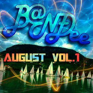 B@NĐee - Summer WeeKEnD Mix - ˙·٠• ✰2012 AUGUST Vol.1✰•٠·˙