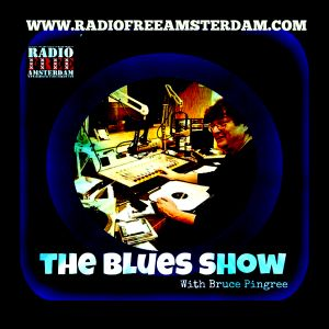 The Blues Show 308: Atomic Cocktail
