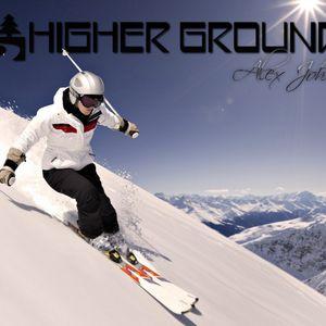 HIGHER GROUND ~ EP.029