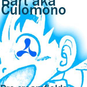 Culomono- Creamfields Andalucia Suena Contest 2009