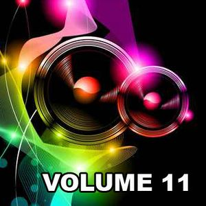 Sjmonetty Project - Volume 11