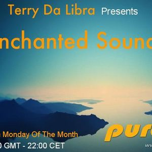 Terry Da Libra presents Enchanted Sounds - Episode 01