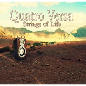 Strings of Life - Quatro Versa