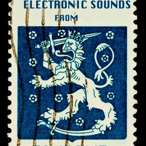 Electronic sounds from Finland -by T.E.E radio sho