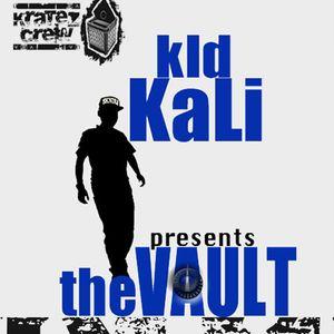 kidKaLi presents The Vault
