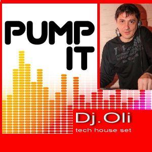 2013.02. - Pump it (Oliginal mix)