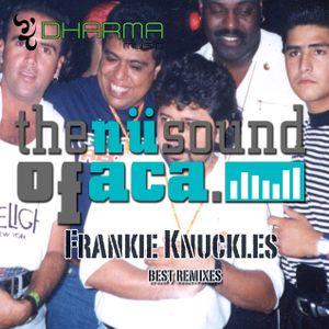 Frankie Knukles Best Remixes Vol. 1