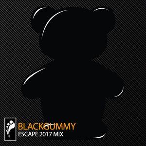 BlackGummy - Escape 2017 Mix