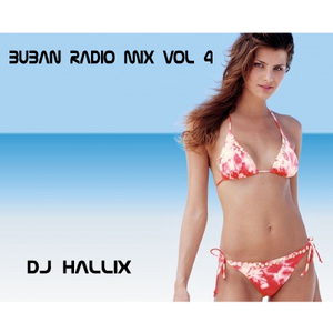 DJ Hallix Buban Radio Mix Vol 4