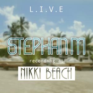 Nikki Beach Miami Sunday Brunch warm up ( June 25th 2017 )
