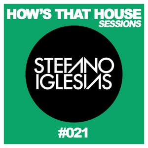 #021 HTH Sessions - Stefano Iglesias (25-01-2014)