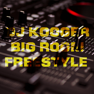 Freestyle DJ mix - Club hits / Big room