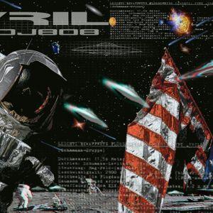 VRIL MIXED BY DJ 808