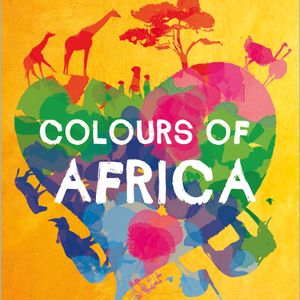 Colours Of Africa