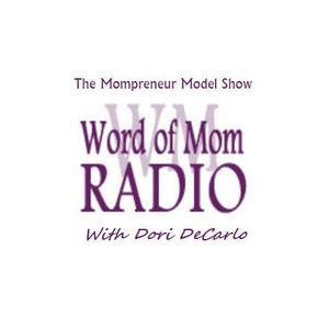 Susan Campbell Cross on The Mompreneur Model Show with Dori DeCarlo