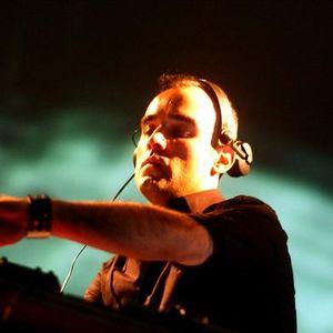 Paco Osuna @ CNTRL TV EDM 02,Westcott Theatre Syracuse NY (30.10.12)