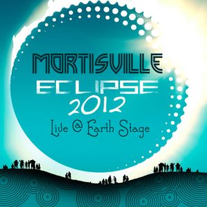 Mortisville Live @ Eclipse 2012