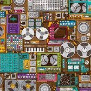 Chillfader Mixshow 142 - Techno Flow