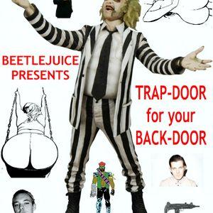 TRAP-DOOR for your BACK-DOOR
