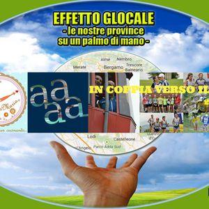 27/06/2015 - Effetto Glocale in Cucina con Mamma Maria, Sehnsucht-AAAA, In coppia verso il cielo
