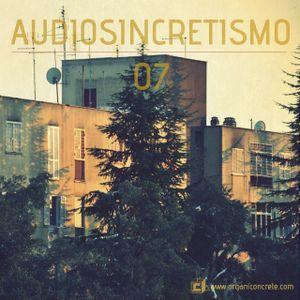 Audiosincretismo#07