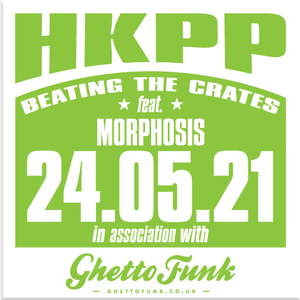 Beating The Crates 24.05.21