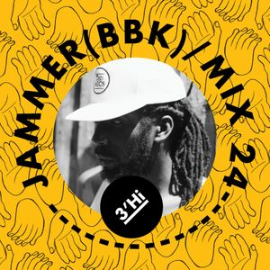 3'Hi (LDN) Vol.24 Mixed By Jammer (Boy Better Know) [WWW.3FEETHi.COM]