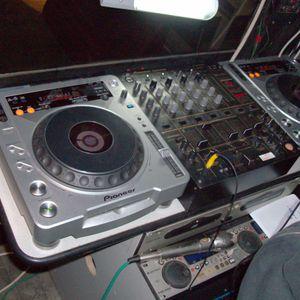 DJ JOHN - THE  MUSIC  INSIDE  MY HEAD  (  UNDERGROUND  HOUSE  MIX  EPISODE 2, IN MY  MEMORY , 2012)