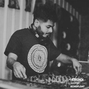 KRUNK Guest Mix 046 :: EchoFLoat