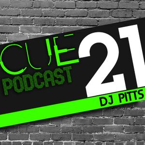 CUE Podcast 21 (26-10-2012)