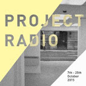 Radio Duets - Harold Offeh