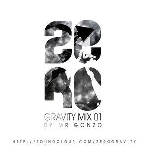 Zero Gravity Mix 01