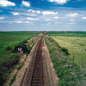 Deeply - Travel By Train
