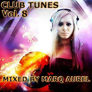 VA. Electro Mix 2012/8