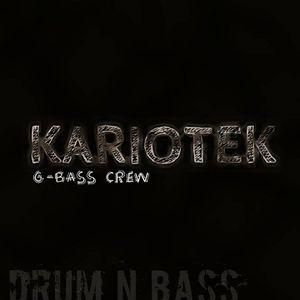 DJ Kariotek panda neuro