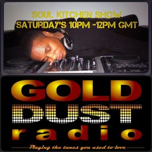 Dj Timi Backspin Soul Kitchen RnB Radio Show 21-03-2015