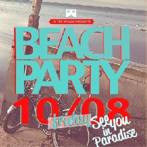 Rataplan - Live @ Beachparty 2012 (JH Ter Walle - augustus '12)