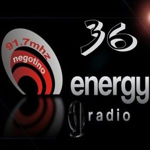 Emilijano - Mix Session 36 @ Energy Radio (29 July 2011)