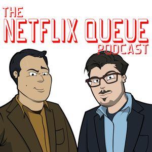 Netflix Queue Podcast 259 - The Negotiator