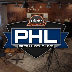 PHL - 12.21.16 - Audio