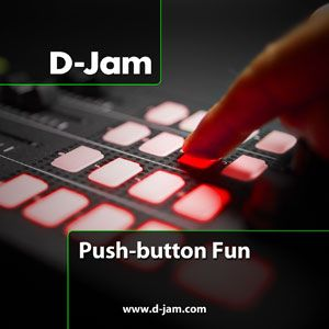 Push-button Fun