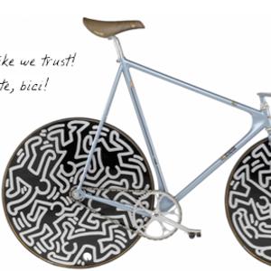 in bike we trust