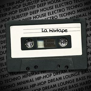 Mixtape N°10 - Berceuse Electronique (24 Novembre 2012)