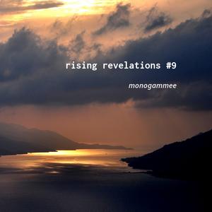 rising revelations #9 // mmee